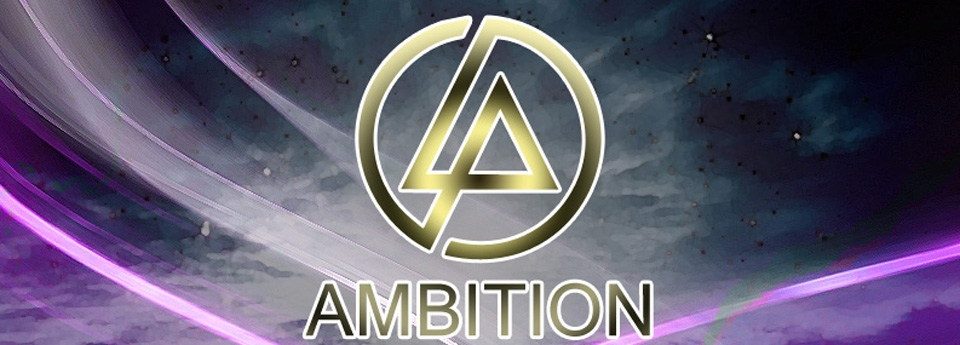 AMBITION アンビション